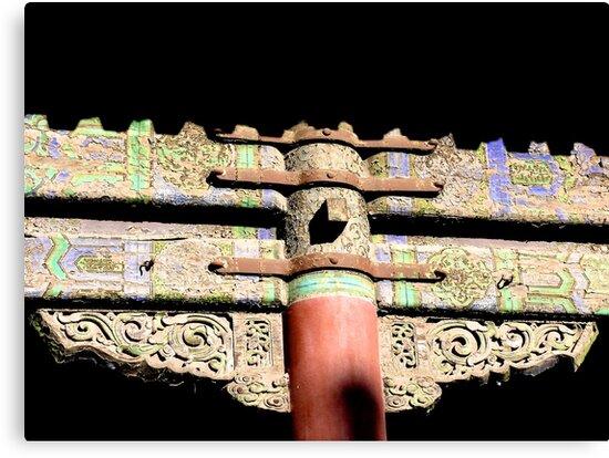 Yonghegong (Lama Temple) # 1 by manojmurugan