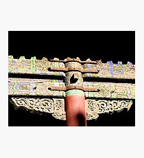 Yonghegong (Lama Temple) # 1 Photographic Print