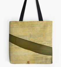 The little street dreams of the desert Tote Bag