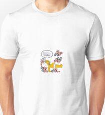 omar assi kekkofg T-Shirt