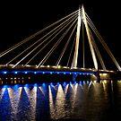 Marine Way Bridge Southport by James D