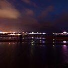 Blackpool Reflections by KathO