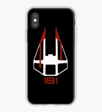 181st Fighter Group - Star Wars Veteran Series iPhone Case