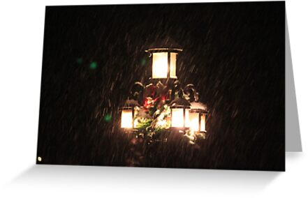 Christmas at the Broadmore Hotel (7) by dfrahm