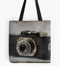 Argus Tote Bag