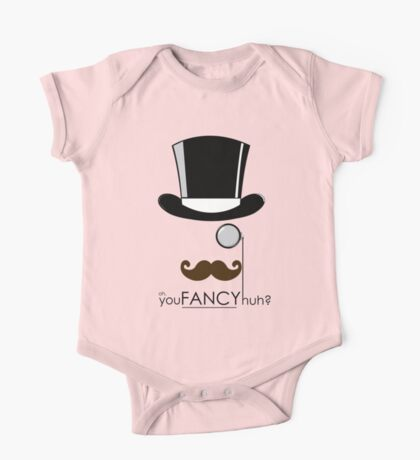 Pinkies out Kids Clothes