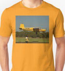 Agplane VH-FNM,Evans Head Airshow,Australia 2010 T-Shirt