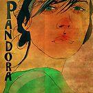 Pandora I by Anja Shu