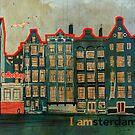 Amsterdam by Anja Shu