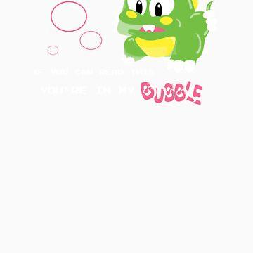 My Bubble by DangeRuss