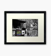 The Rolling Stones Album Framed Print