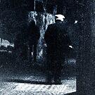 1983 - clandestine by Ursa Vogel