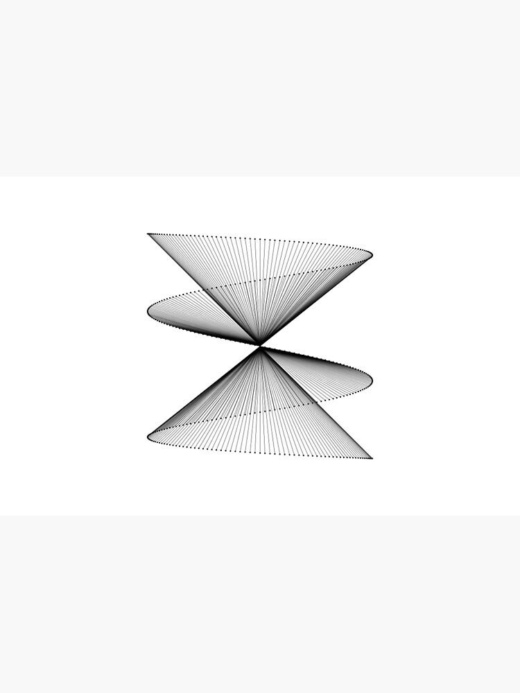 Lissajous XXV by rupertrussell