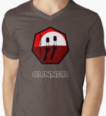 Thundering Herd Walker Group - Star Wars Veteran Series Mens V-Neck T-Shirt