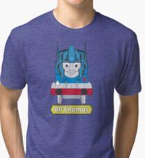 OPThomas Prime  Tri-blend T-Shirt