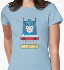 OPThomas Prime  Women's Fitted T-Shirt