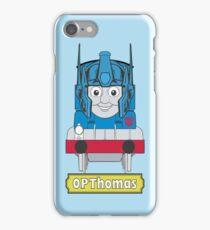 OPThomas Prime  iPhone Case/Skin
