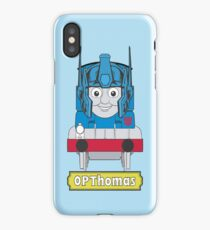 OPThomas Prime  iPhone Case