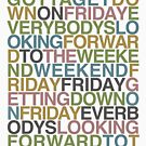 Friday - Rebecca Black by JReading