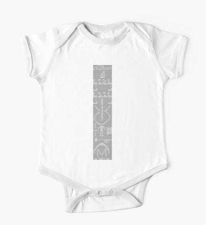 The Arecibo Message 0010 - Terminal Kids Clothes
