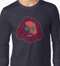 Jerry Face Long Sleeve T-Shirt