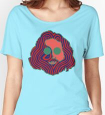 Jerry Face Women's Relaxed Fit T-Shirt
