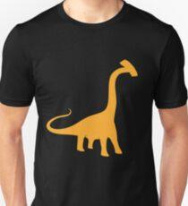 Hammerhead Dinosaur Unisex T-Shirt