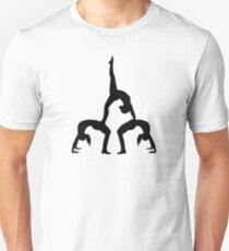 Acrobatics Unisex T-Shirt