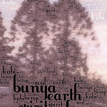 Bunya Dreaming by pinkstinks