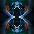 Vertical Flex by Gary  Davey (Jordy)