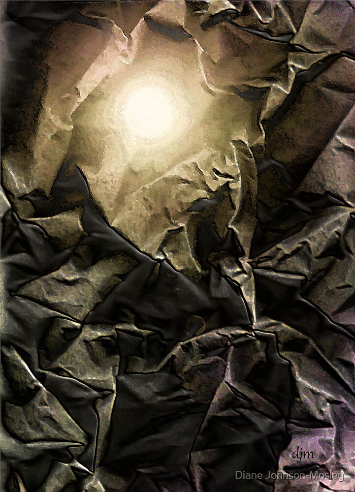 Folding In by Diane Johnson-Mosley