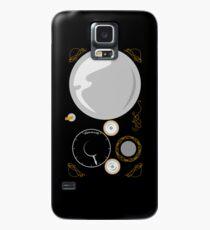 Farnsworth's Farnsworth Case/Skin for Samsung Galaxy