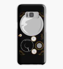 Farnsworth's Farnsworth Samsung Galaxy Case/Skin