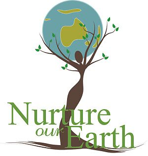 Nurture Our Earth by zenmama