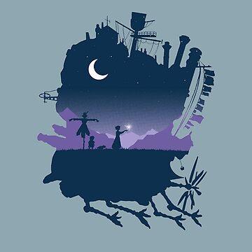 Midnight by Grovian
