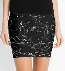 Constellations Mini Skirt
