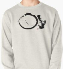 Last Enso Pullover