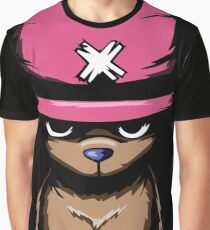 Chopper Graphic T-Shirt