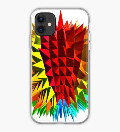 Bleeding Heart 004 iPhone Case