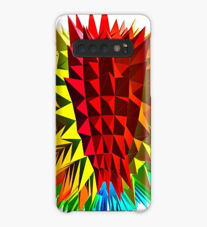 Bleeding Heart 004 Case/Skin for Samsung Galaxy