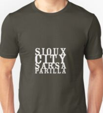 sioux city sarsaparilla, the strangers choice T-Shirt