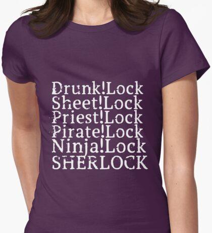 !Lock T-Shirt