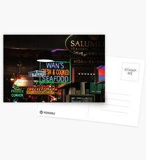Reading Terminal Market-Phila.PA Postcards