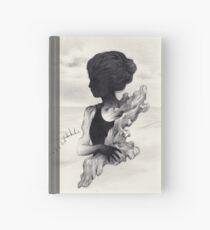 Driftwood Hardcover Journal