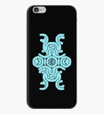 Shadow of the colossus sigil iPhone Case