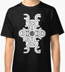 Shadow of the colossus sigil tshirt Classic T-Shirt