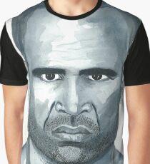 Anthony Mundine Graphic T-Shirt
