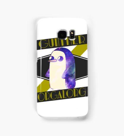 Orgalorg/Gunther Samsung Galaxy Case/Skin