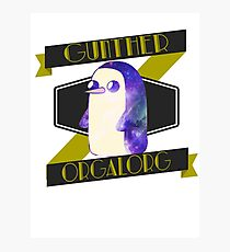 Orgalorg/Gunther Photographic Print