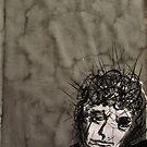 Brett Whiteley's Crown of Thorns by Harry Kent